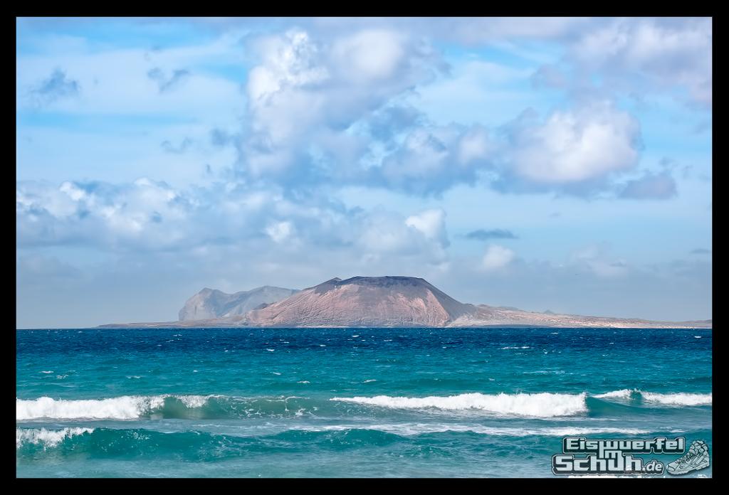 EISWUERFELIMSCHUH – Surfgeschichten Lanzarote Famara Surfen Kite I (7)