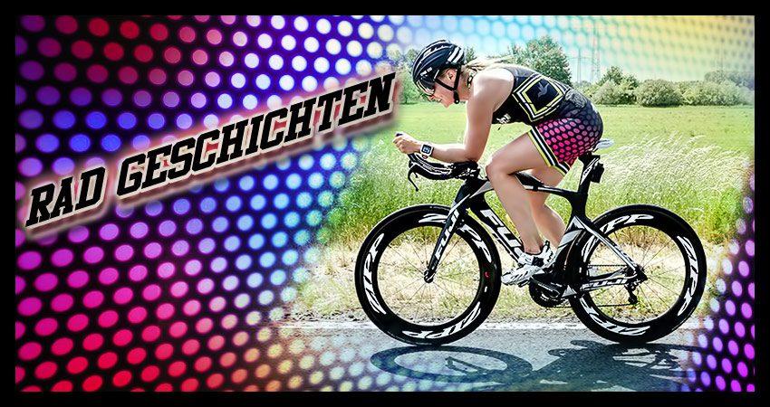 Radgeschichten: Triathlon Training & Velothon Berlin