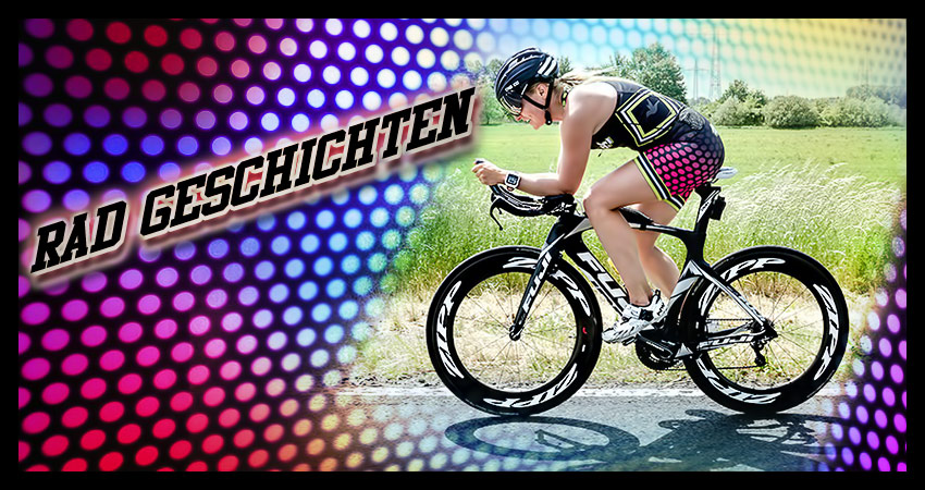 Radgeschichten: Triathlon Training & Velothon Berlin