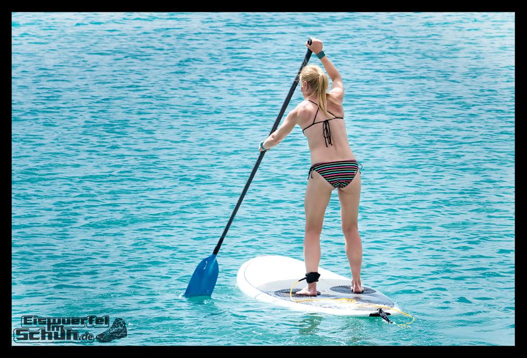 EISWUERFELIMSCHUH - Surfgeschichten Lanzarote Famara Suppen