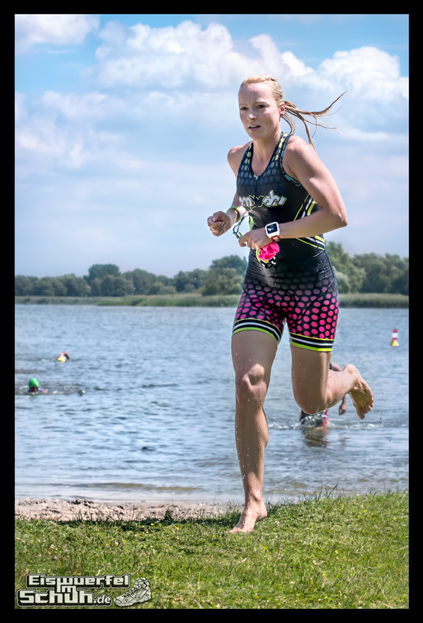 EISWUERFELIMSCHUH - Duathlon Swim and Run Bollmannsruh Brandenburg 2016 (77)