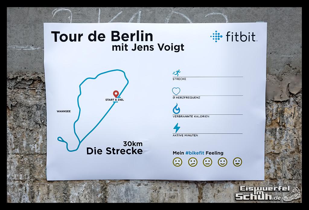EISWUERFELIMSCHUH – FitBit Jens Voigt Tour de Berlin Fitness Tracker Radsport (2)