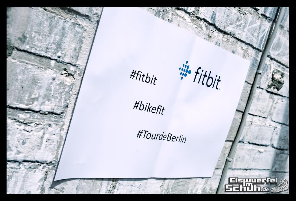 EISWUERFELIMSCHUH – FitBit Jens Voigt Tour de Berlin Fitness Tracker Radsport (3)