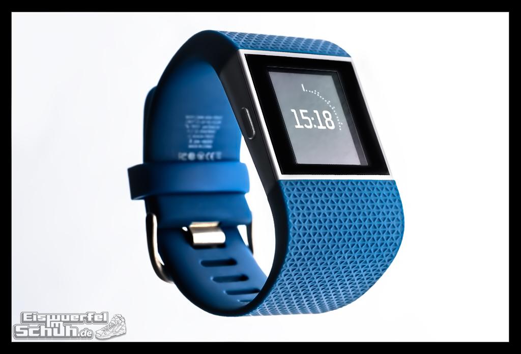 EISWUERFELIMSCHUH - FitBit Surge Jens Voigt Tour de Berlin Fitness Tracker Smartwatch (1)