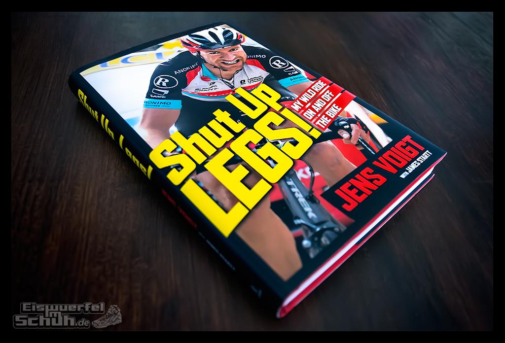 EISWUERFELIMSCHUH - Jens Voigt Shut Up Legs Buch Rezension Radsport (1)