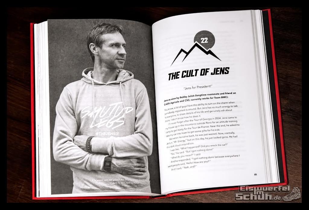 EISWUERFELIMSCHUH - Jens Voigt Shut Up Legs Buch Rezension Radsport (17)