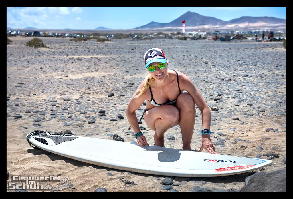 EISWUERFELIMSCHUH – Surfgeschichten Lanzarote Famara Surfen II (5)