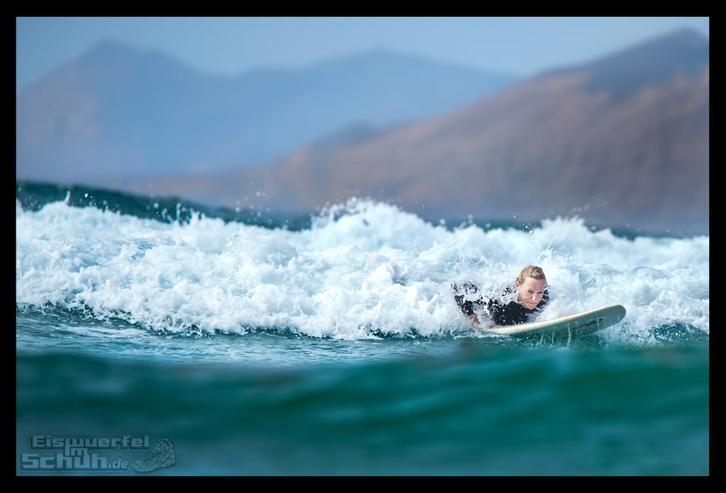 EISWUERFELIMSCHUH – Surfgeschichten Lanzarote Famara Surfen II (71)