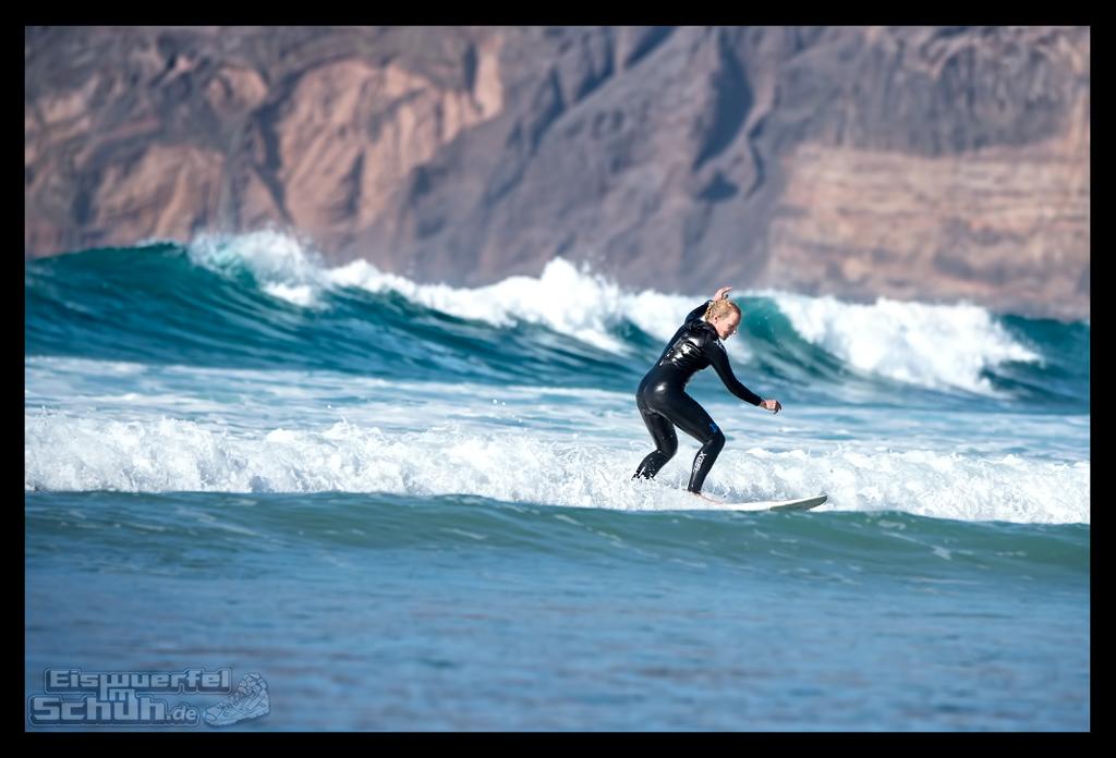 EISWUERFELIMSCHUH – Surfgeschichten Lanzarote Famara Surfen II (72)