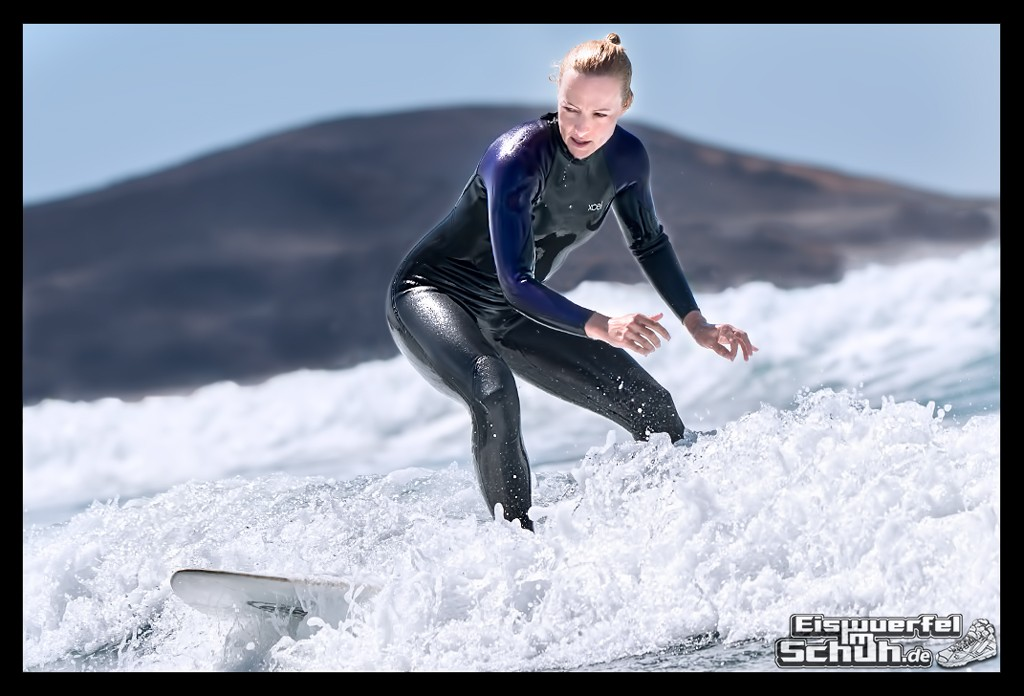 EISWUERFELIMSCHUH – Surfgeschichten Lanzarote Famara Surfen II (8)
