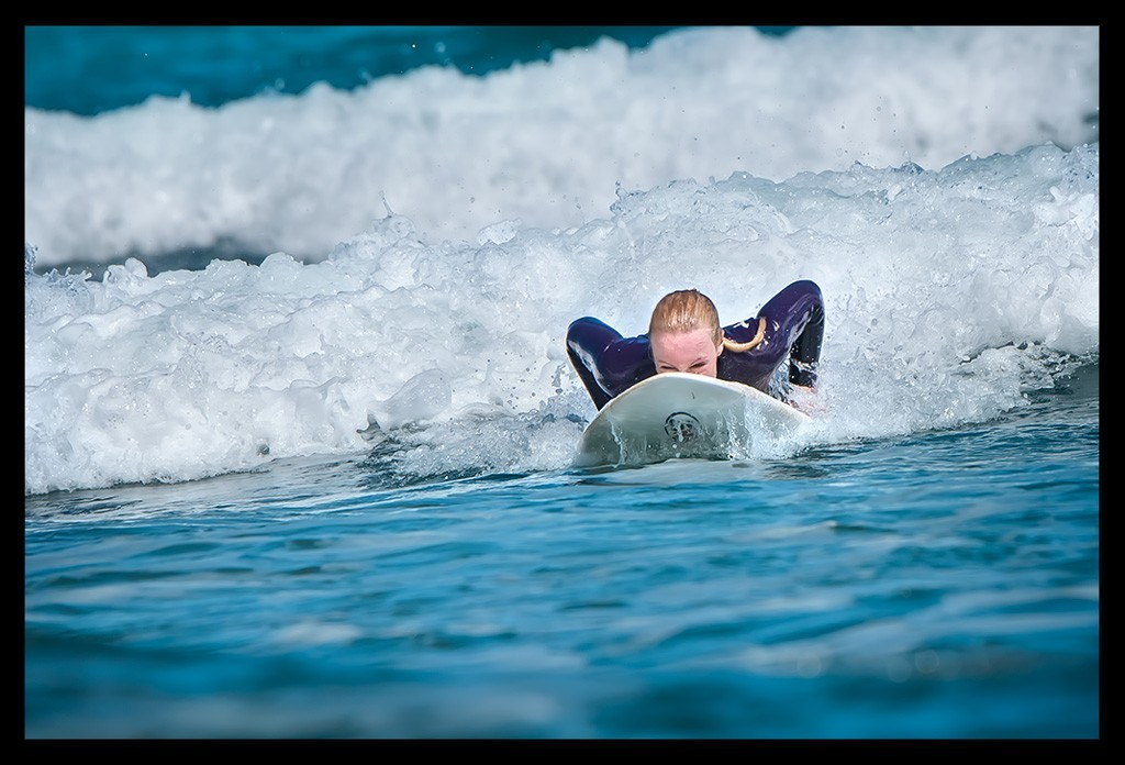Surfgeschichten: Lanzarote II - Outtakes