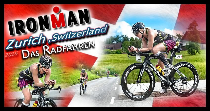 Ironman Switzerland: Meine erste Langdistanz - Teil III