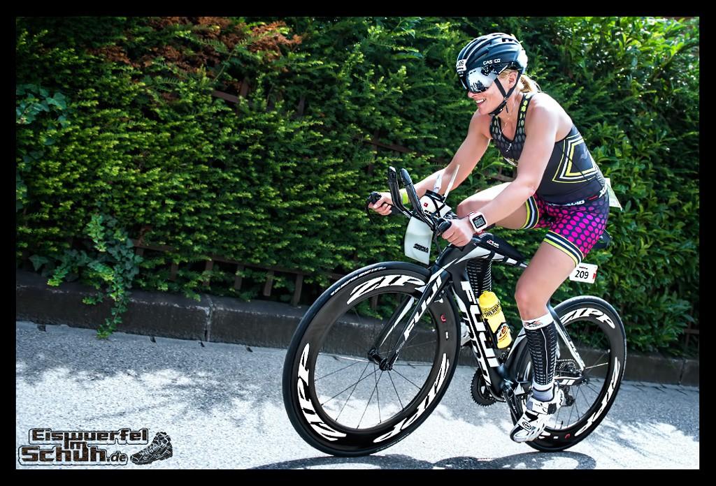 EISWUERFELIMSCHUH - IRONMAN SWITZERLAND Triathlon Langdistanz Schweiz (2)