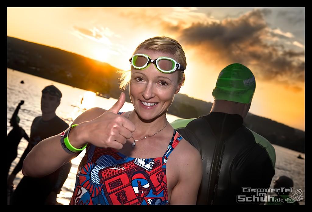 EISWUERFELIMSCHUH - IRONMAN SWITZERLAND Triathlon Langdistanz Schwimmen Blog (23)