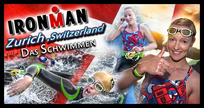 Ironman Switzerland: Meine erste Langdistanz - Teil II