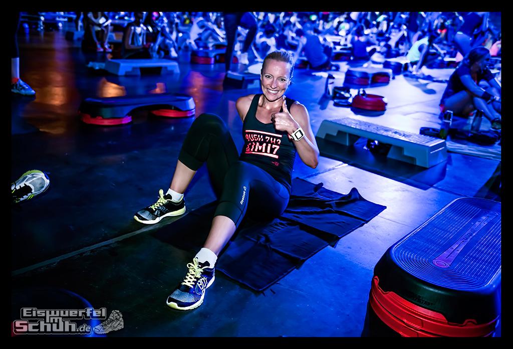 EISWUERFELIMSCHUH - REEBOK LesMills BERLIN Fitness Training 2015 (51)