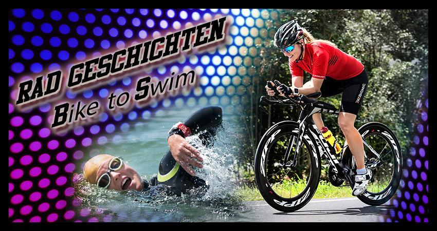 Radgeschichten: Lieblings-Sommereinheit #BikeToSwim