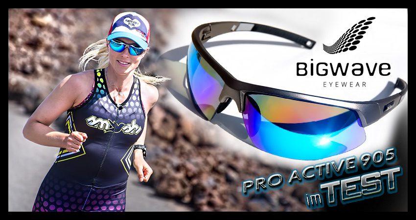 Bigwave Pro Active: komfortabel & flexibel einsetzbar