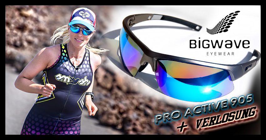 Bigwave Pro Active: komfortabel & flexibel einsetzbar {VERLOSUNG}