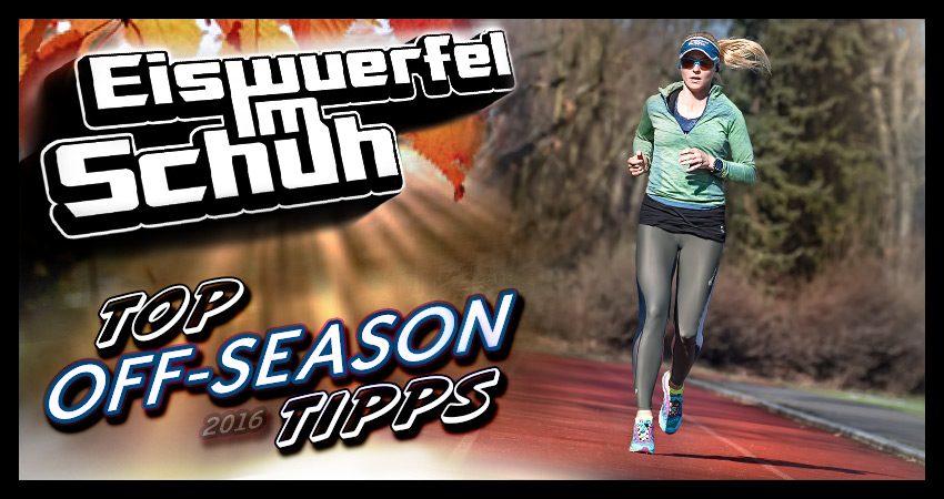 Triathlon Off-Season? Was heißt für euch Saisonpause? Meine Tipps für diese Übergangszeit