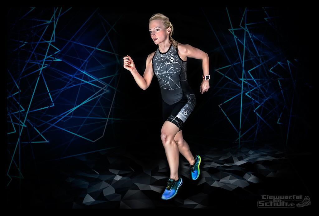 Triathlon Depression - Hilfe naht Dank Indoor Tri der TCE 2017
