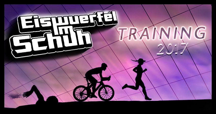 Training 2017 – die grobe Struktur für mein Triathlon Jahr