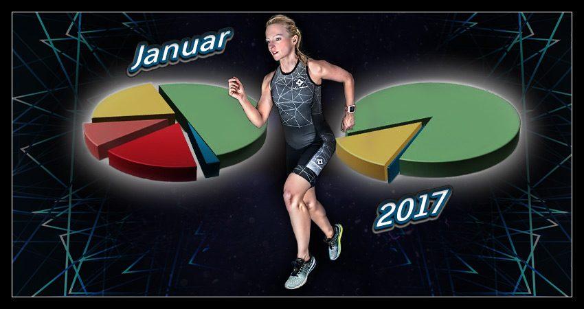 Training Januar 2017: Aller Anfang ist gar nicht schwer