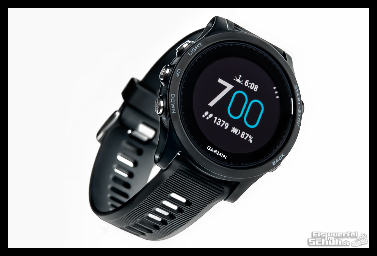 Garmin Forerunner 935 Display