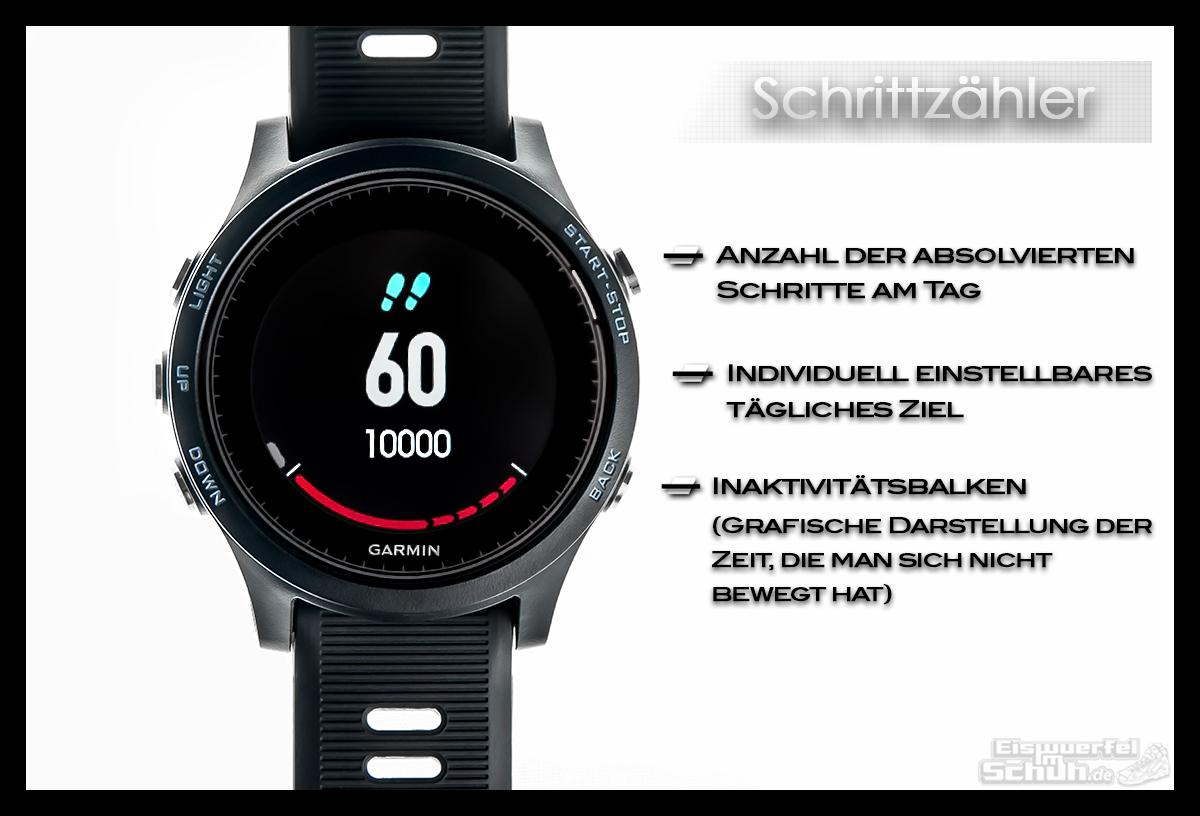 Garmin Forerunner 935 Activity Tracker