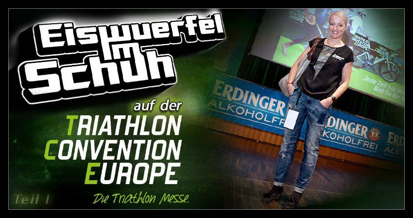Triathlon Convention Europe 2017 – Rückblick