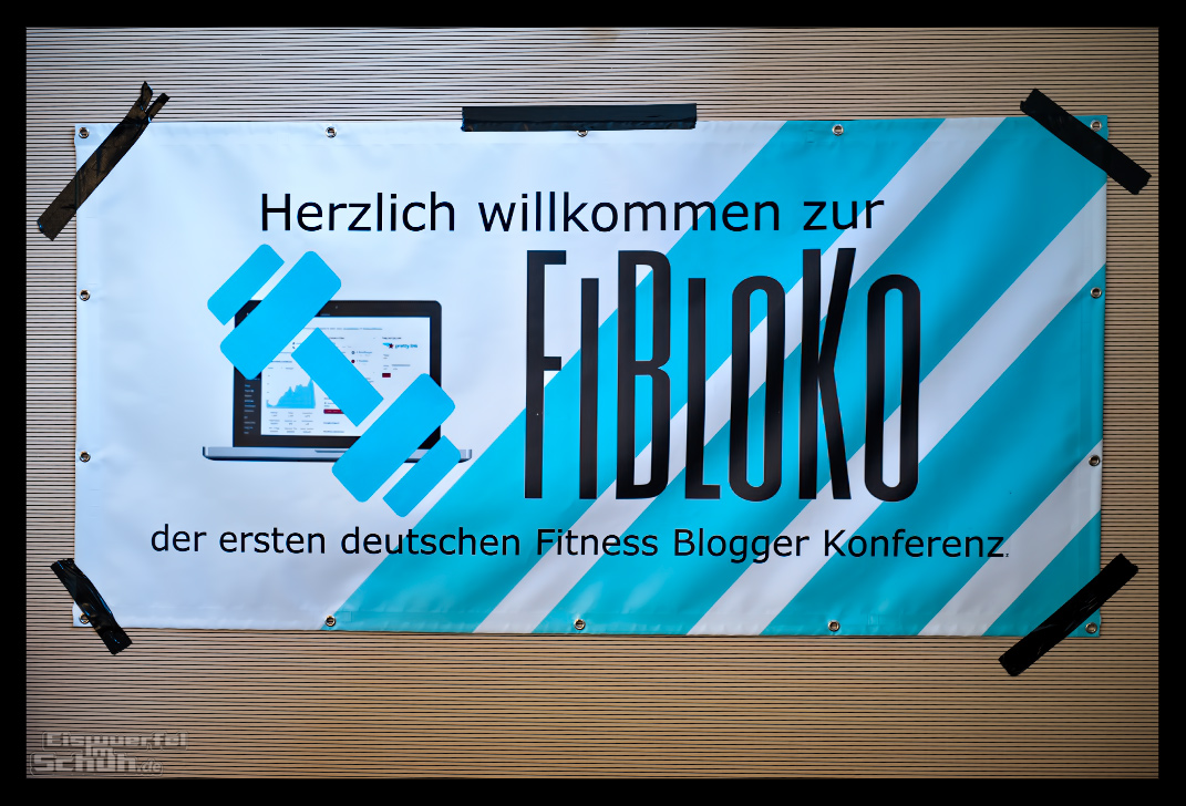 Fitness Blogger Konferenz FiBloKo Media Kit Nadin Eiswuerfel Im Schuh Workshop