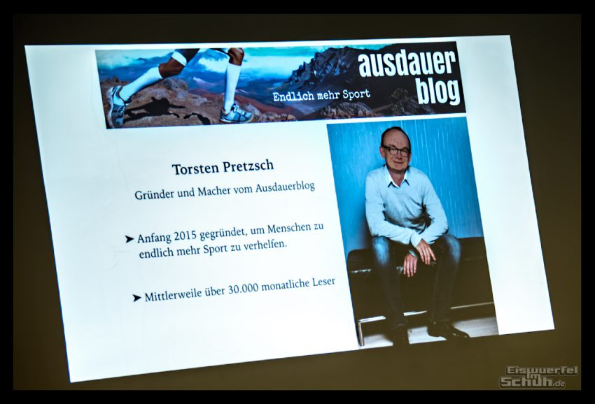 Fitness Blogger Konferenz FiBloKo