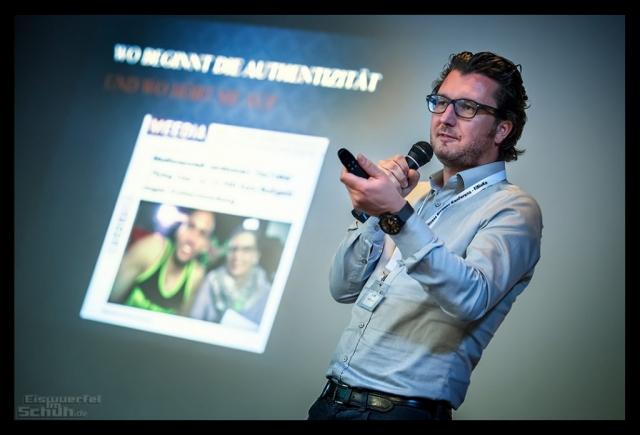 Fitness Blogger Konferenz FiBloKo Influencer Marketing