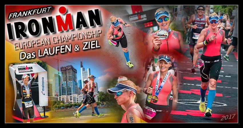 Ironman Frankfurt: mein finaler Marathon – Teil III