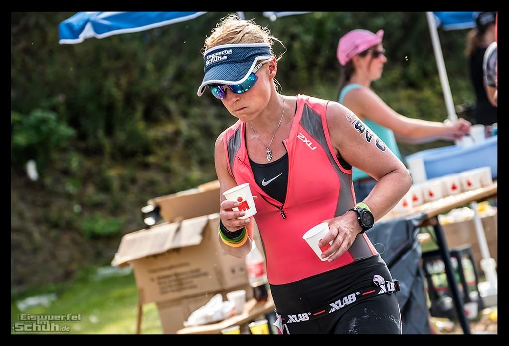 Ironman Frankfurt: mein finaler Marathon - Teil III