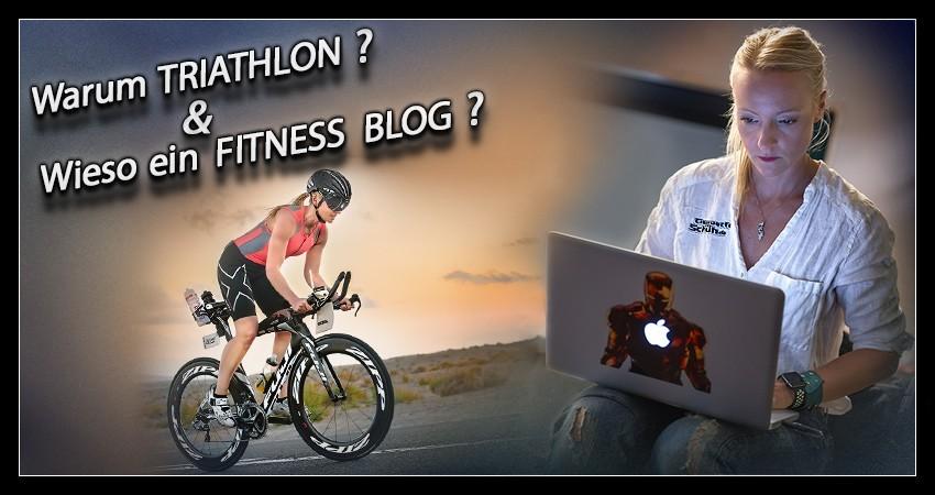 Triathlon und Sport Bloggerin Din von EiswuerfelImSchuh