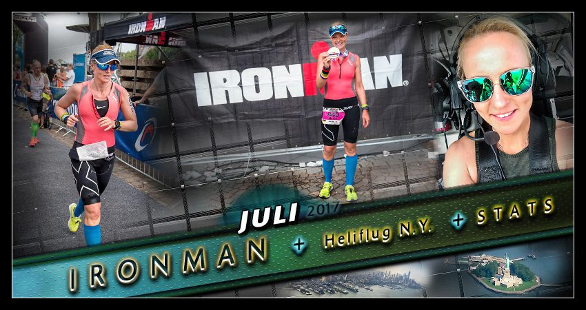 Training Juli 2017: Nach dem Ironman ist vor der Challenge Walchsee