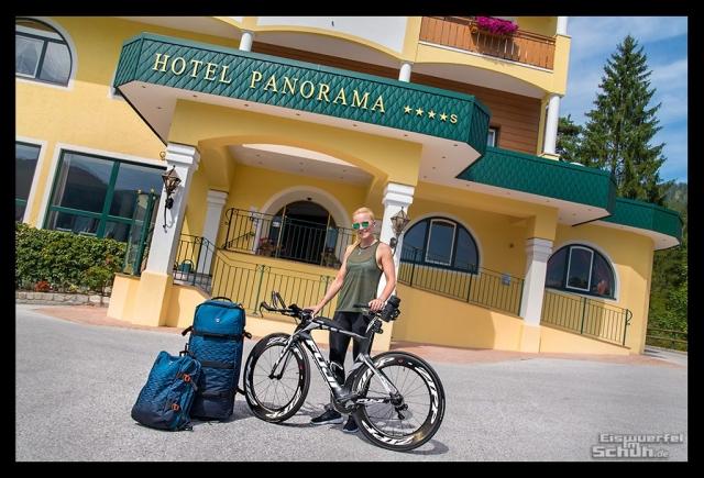 Radsporturlaub im Kaiserwinkl