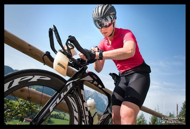 Radsporturlaub im Kaiserwinkl mit Walchsee und seiner Umgebung
