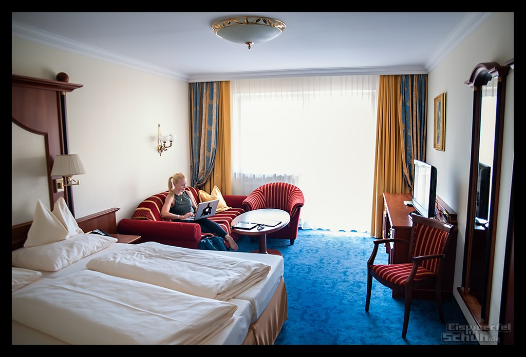 Hotel Panorama Walchsee