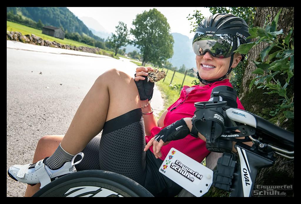 Radsporturlaub im Kaiserwinkl mit Power Riegel aus dem Hotel Panorama
