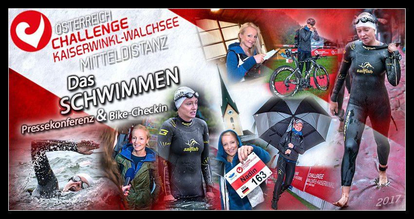 Challenge Kaiserwinkl-Walchsee – Meine härteste Mitteldistanz Teil I