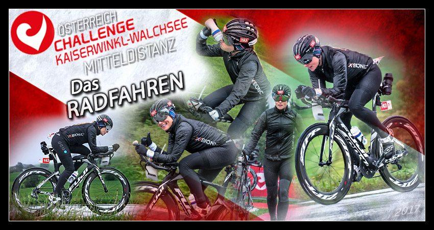 Challenge Kaiserwinkl-Walchsee – Meine härteste Mitteldistanz Teil II