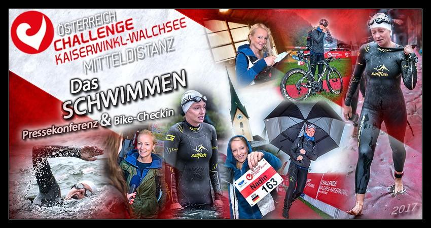 Challenge Kaiserwinkl-Walchsee Triathlon Blog