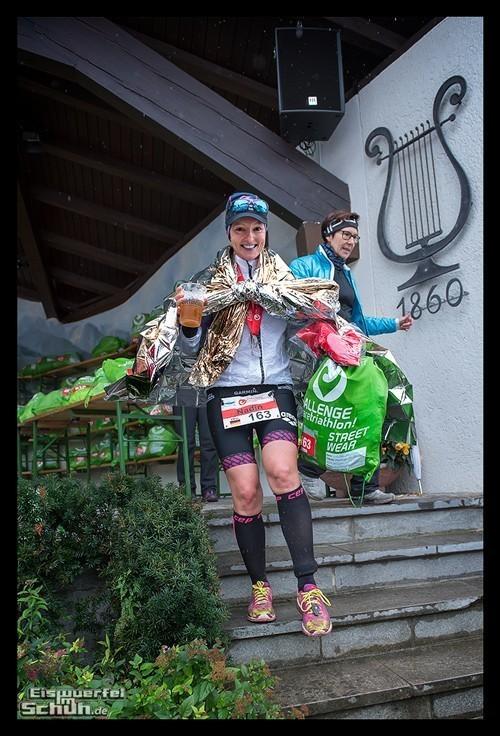 Challenge Kaiserwinkl-Walchsee Finish