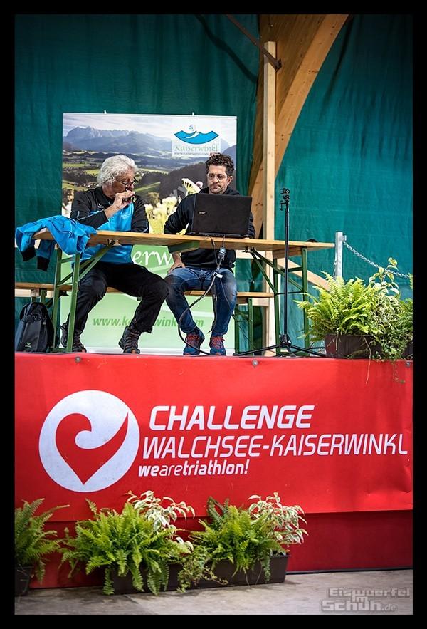 Challenge Kaiserwinkl-Walchsee Race Briefing