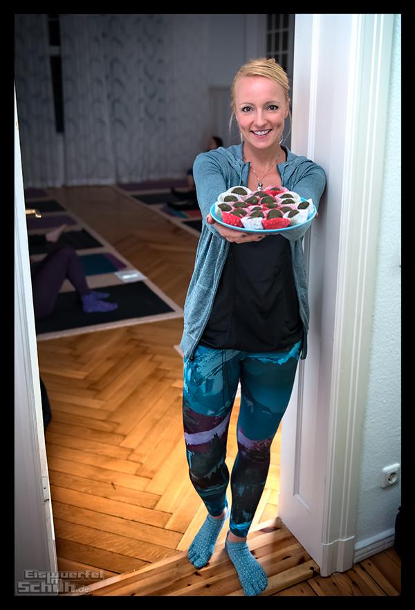 Ponyhütchen Yoga Community Event Berlin
