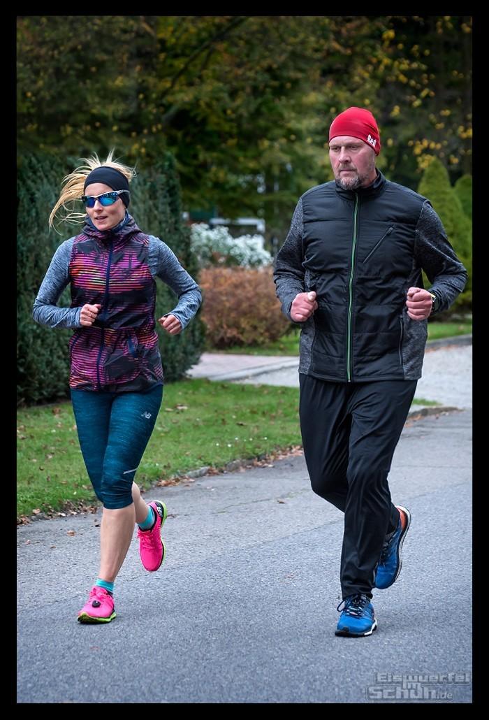 Verletzungsfrei laufen - Techniktraining für Läufer