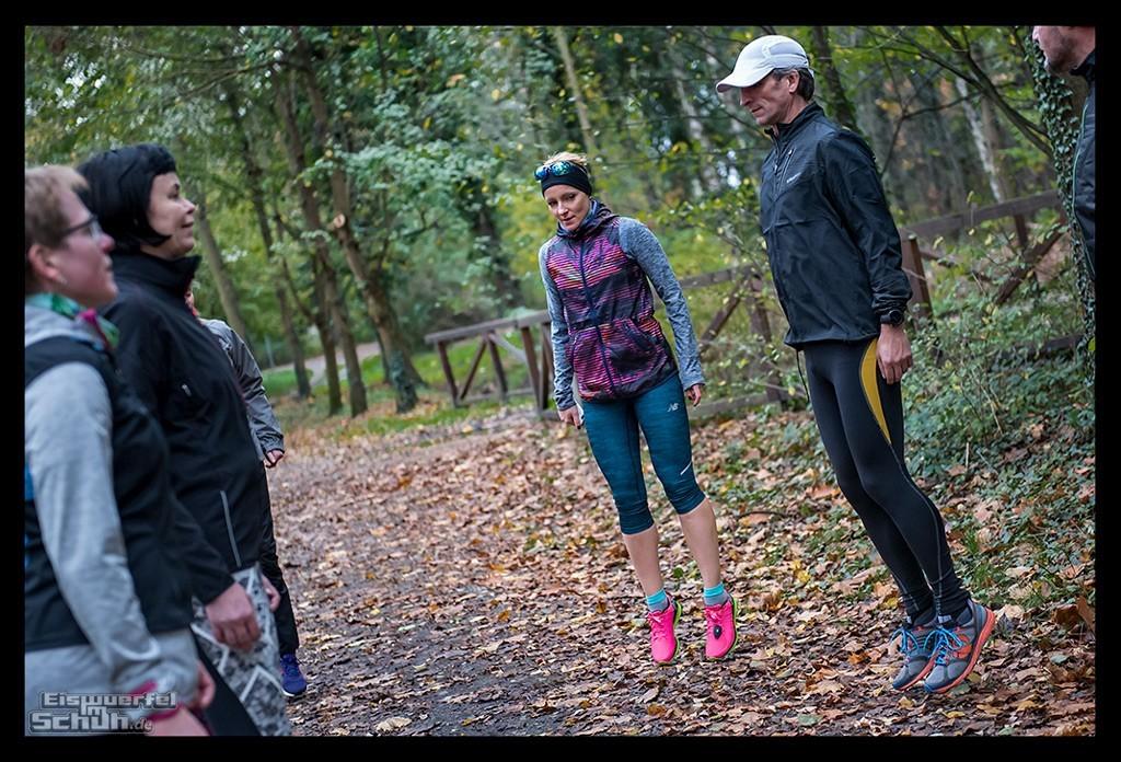 Verletzungsfrei laufen - Techniktraining für Läufer Lauf ABC