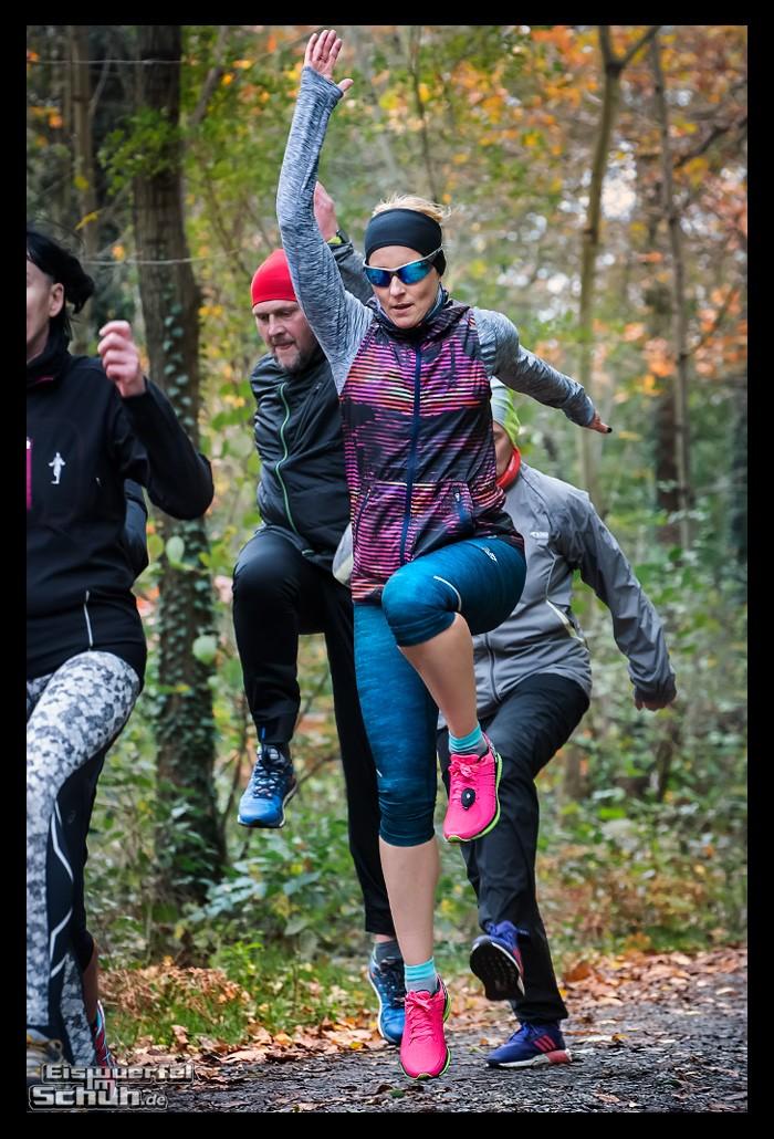 Verletzungsfrei laufen - Techniktraining für Läufer Lauf-Abc